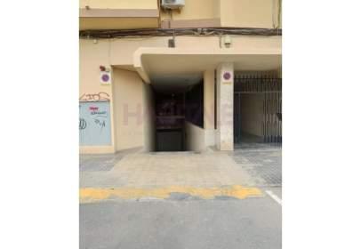 Garaje en Avenida del Poeta Federico García Lorca, nº 85