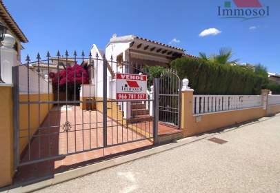 Casa adosada en Cabo Roig