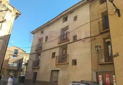Casa rústica en Brea de Aragón