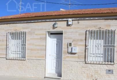 House in San Miguel de Salinas