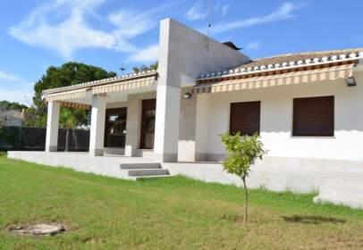 Xalet a calle C/ArcipresteDeHita66,A-82 Dehesa de Campoamor