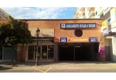 Garaje en calle Na Rovella 4 y 6, nº 4