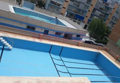 Apartament a Playa La Pobla de Farnals