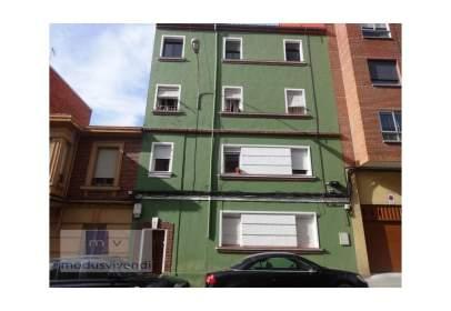 Building in San Esteban-Las Ventas