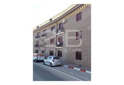 Flat in calle Calvario 40 Esc. 1 2ºa