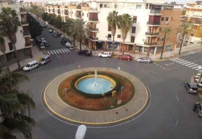 Ático en Nueva Alcalá