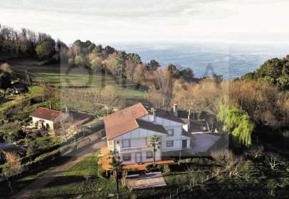 Casa en Ategorrieta-Ulia
