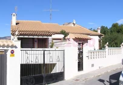 Casa en Busot