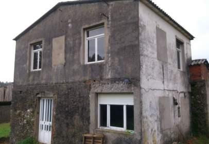 Casa rústica en Cotelo