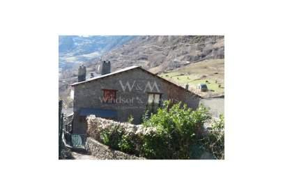 Casa rústica en Encamp