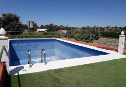 Rural Property in Navalcarnero