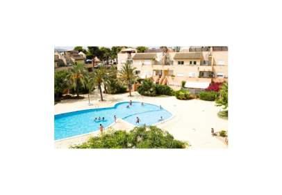 Apartamento en Playa Den Bossa