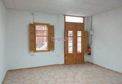 Casa en calle Virgen del Pilar, nº 21