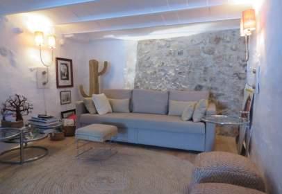 Studio in Dalt Vila-La Marina