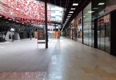 Local comercial a Fontiñas