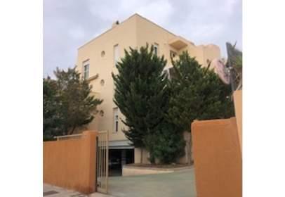 Penthouse in Ses Figueretes-Platja d'en Bossa-Cas Serres