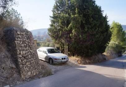 Terreno en Xàtiva