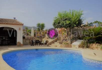 Chalet en Los Cerezos-La Mandarina-La Finca-Covatelles