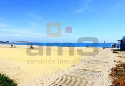 Terreny a Las Marinas-Bolaga