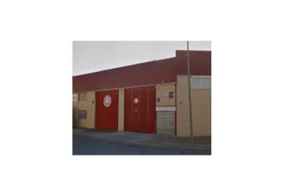 Nave industrial en calle los Palillos, nº 4
