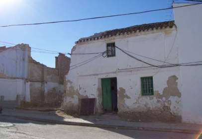 Casa en Santa Cruz del Comercio