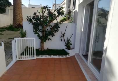 Apartment in Es Grau-Cala Llonga