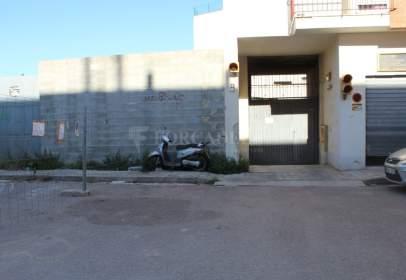 Garaje en Cas Capiscol