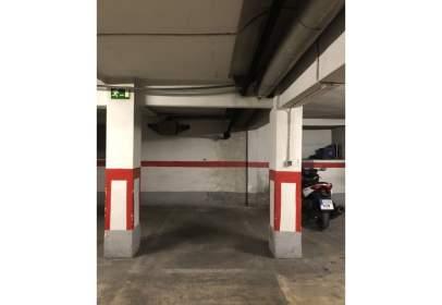 Garaje en calle de Na Rovella, 9