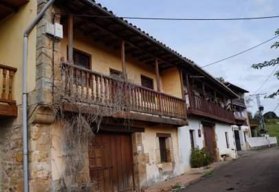 Casa en calle Barrio Cutiro, nº 17
