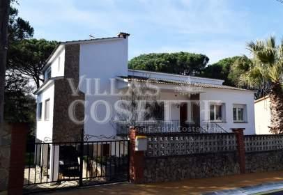 Casa en Llagostera