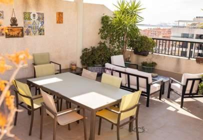Penthouse in Alboraia - Alboraya