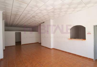 Local comercial en Silla