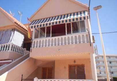 Casa en Lo Pagán
