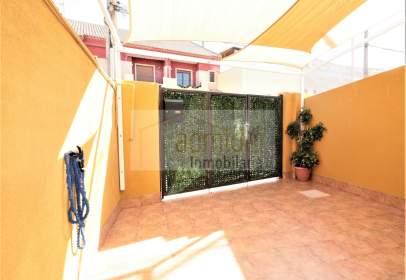 Duplex in San Pedro Pinatar