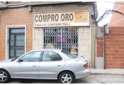 Local comercial a Torrijos