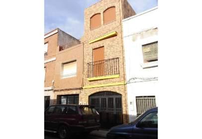 Casa a Juan Bta Llorens
