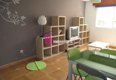 Apartment in calle Carrasqueira