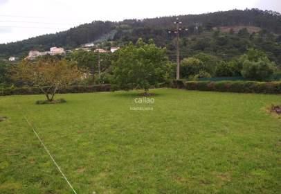 Land in Ferrol