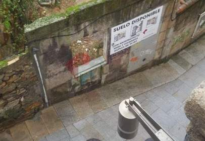 Terreno en Vigo