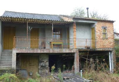 Casa en Ribadavia