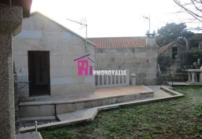 Casa en Moaña