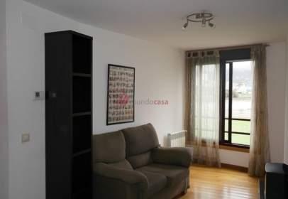 Apartament a Jubia