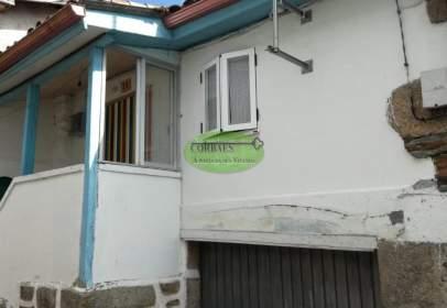 House in Xunqueira de Espadanedo