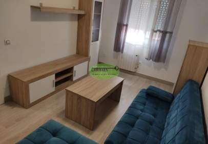 Apartamento en Barrocás