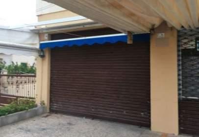 Local comercial en calle Berganti, nº 5