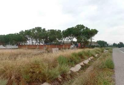 Terreny a calle 12803 - Suelo, Diseminado Alcarras-