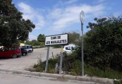 Terreny a Camino de Marjaletes