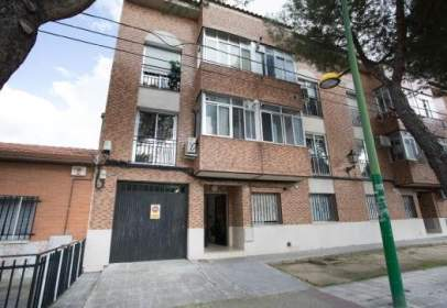 Garaje en calle Real, cerca de Calle de Cervantes