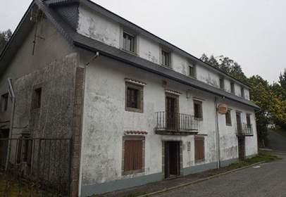 Chalet en calle Centro La Toca Parroquia de Recemel