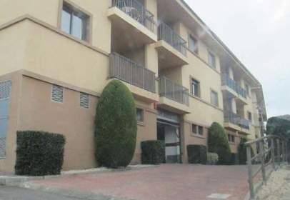 Garatge a calle del Golf, Residencial Poblado Mediterraneo, nº 5